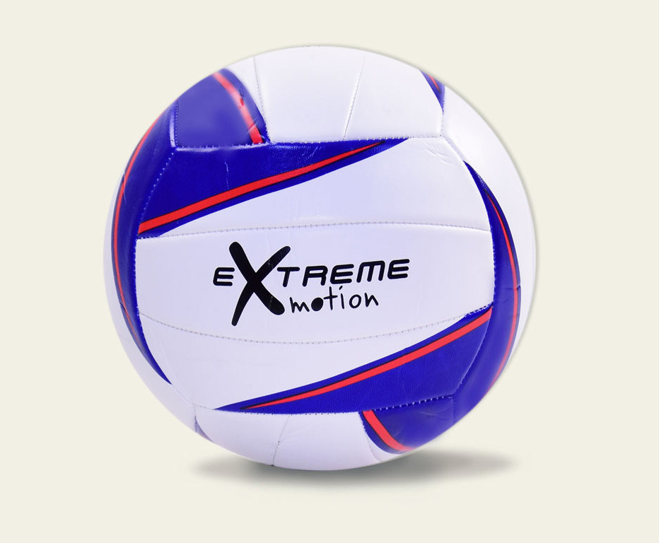 Мяч волейбол M0607 (30шт) #5, 230-250г, 1 цвет