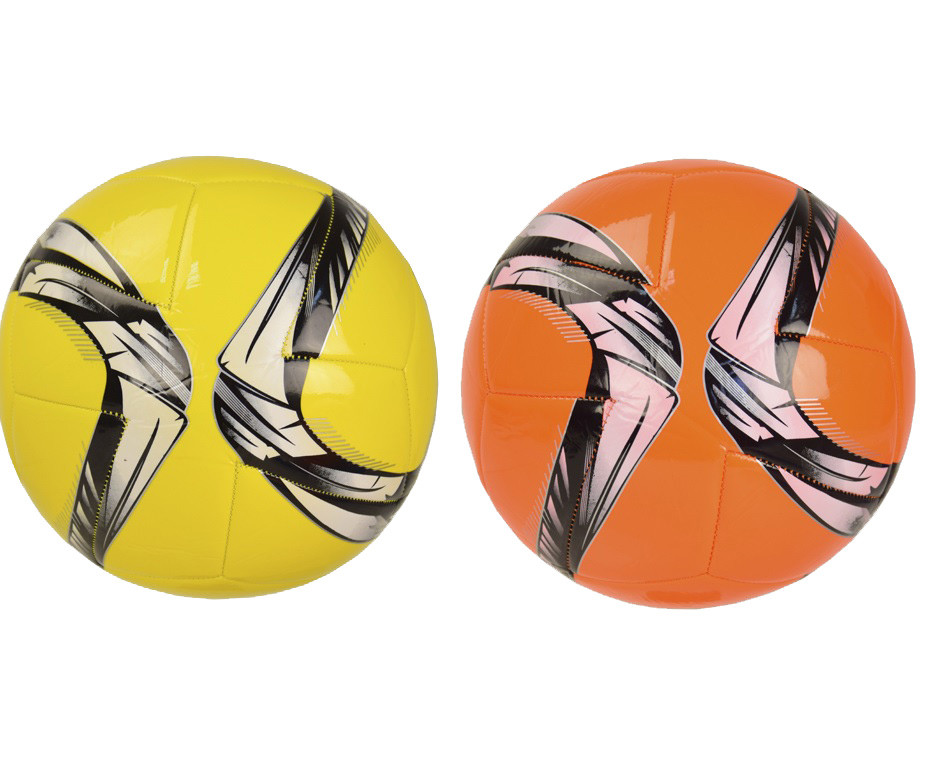 М'яч футбол CE-102537 (30шт) 350 грам, PU
