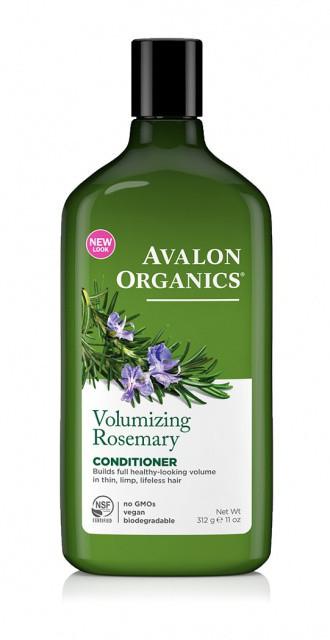 Кондиціонер для обсягу волосся «Розмарин» *Avalon Organics (США)*