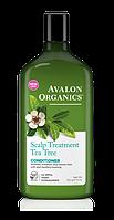 Кондиционер для терапии кожи головы «Чайное Дерево» *Avalon Organics (США)*