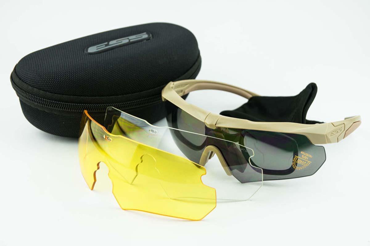 Тактические очки ESS Crossbow Z87 купить