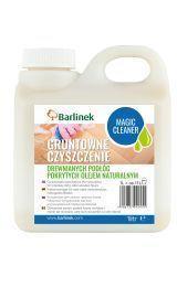 Концентрат для очистки сильно загрязенных полов, покрытых маслом Barlinek Magic Cleaner