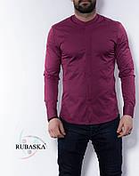 Сорочка чоловіча стильна, фото 1
