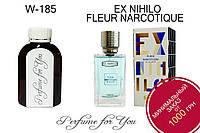 Женские наливные духи Fleur Narcotique Ex Nihilo 125 мл