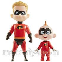 Игрушки Суперсемейка 2: Дэш и Джек-Джек/ Incredibles 2