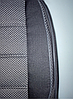 Чохли на сидіння Сітроен Джампі (Citroen Jumpy) 1+1 (універсальні, автоткань, пілот), фото 8