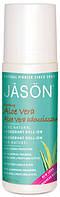 Шариковый дезодорант антиперспирант «Алоэ Вера Смягчающий» *Jason (США)*, фото 1