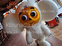 Пошив ростовых и промо кукол