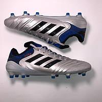 43 розмір Adidas Copa 18.1 FG професійні футбольні бутси adidas залки бампи  сороконожки 8879bb698ba16