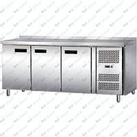 Стол холодильный Stalgast 841036