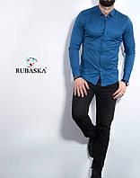 Мужская стильная рубашка, фото 1