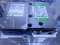 Жесткий диск 1 Tb HDD Hitachi (HGST)/ WD cache 64mb  Винчестер