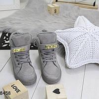 Ботинки женские зима, фото 1