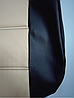 Чехлы на сиденья ДЭУ Сенс (Daewoo Sens) (модельные, кожзам, пилот), фото 9