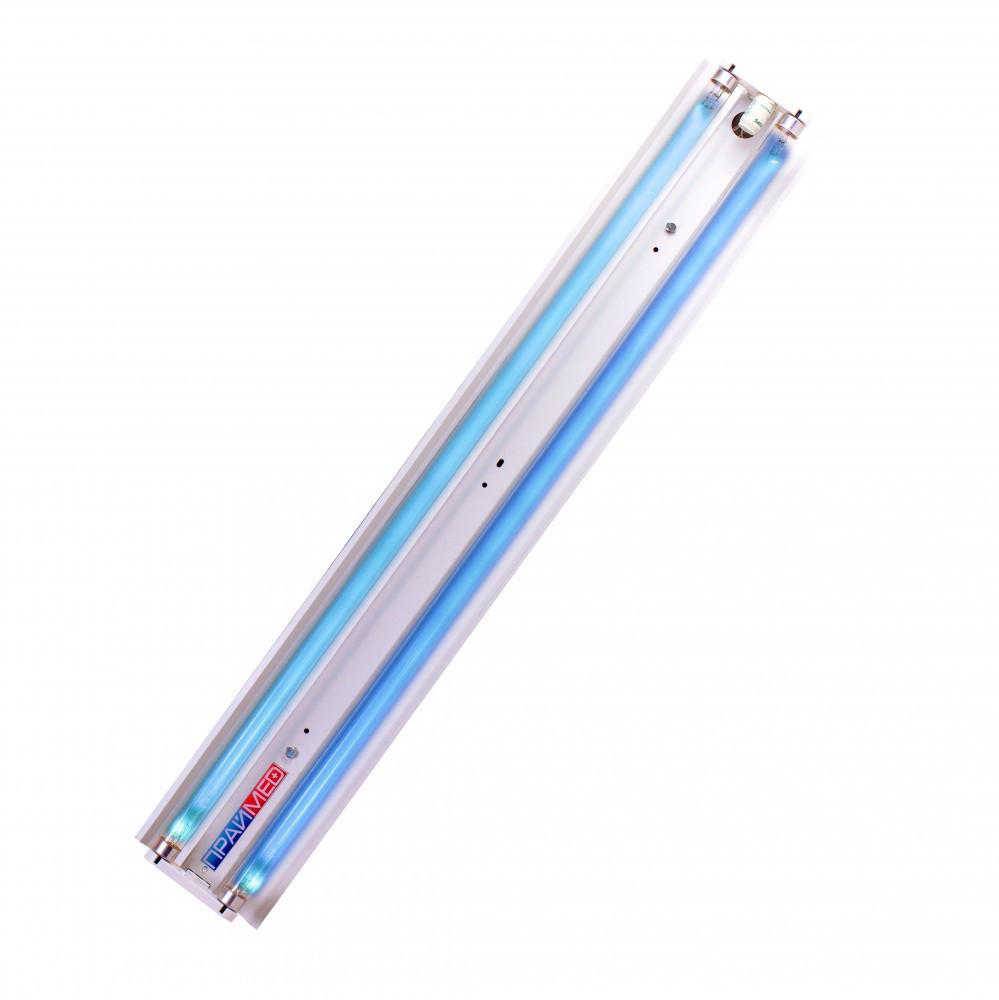 Лампа бактерицидная ЛБК - 600Б Праймед