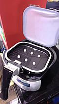 Сублимационный вакуумный настольный 3D термопресс ST-1530, фото 3