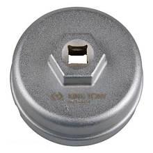 """Съемник масляного фильтра """"чашка"""" для TOYOTA. 3/8""""DR. 64.5мм. KING TONY 9AE1-6414 (Тайвань)"""