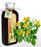 """Концентрированный шампунь с экстрактом травы чистотела """"Авиценна"""" 250 мл"""
