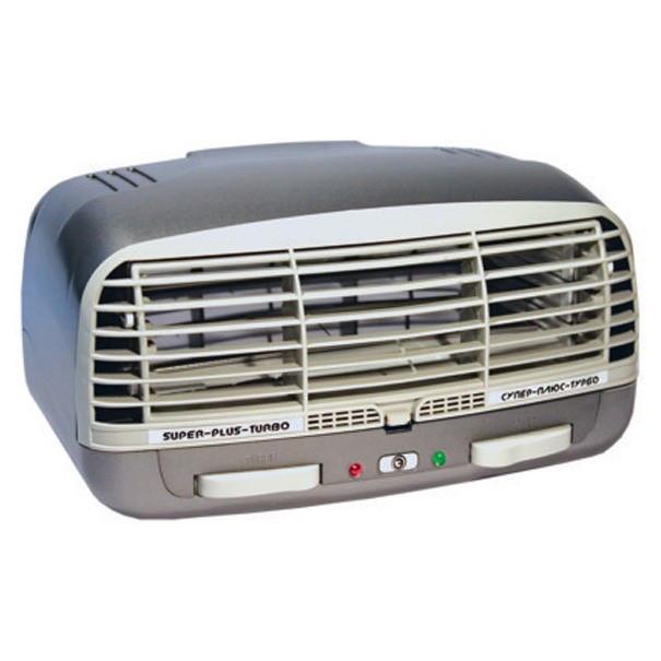 Очиститель-ионизатор воздуха Супер Плюс Турбо модель 2009