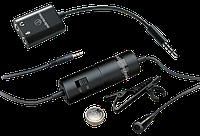 Мікрофон AudioTechnica ATR3350iS