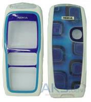 Корпус Nokia 3220 Classic White