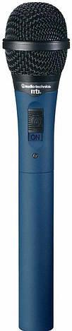 Мікрофон вокальний конденсаторний Audio-Technica MB4k, фото 2