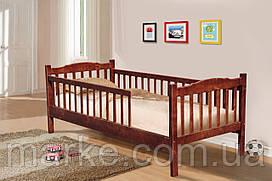 """Ліжко дитяче дерев'яне """"Юніор"""""""