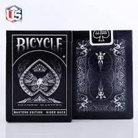 Карты игральные  Bicycle Shadow Masters от Ellusionist