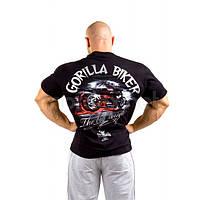 Silberrucken, Футболка GB11 Gorilla Biker On The Road Again