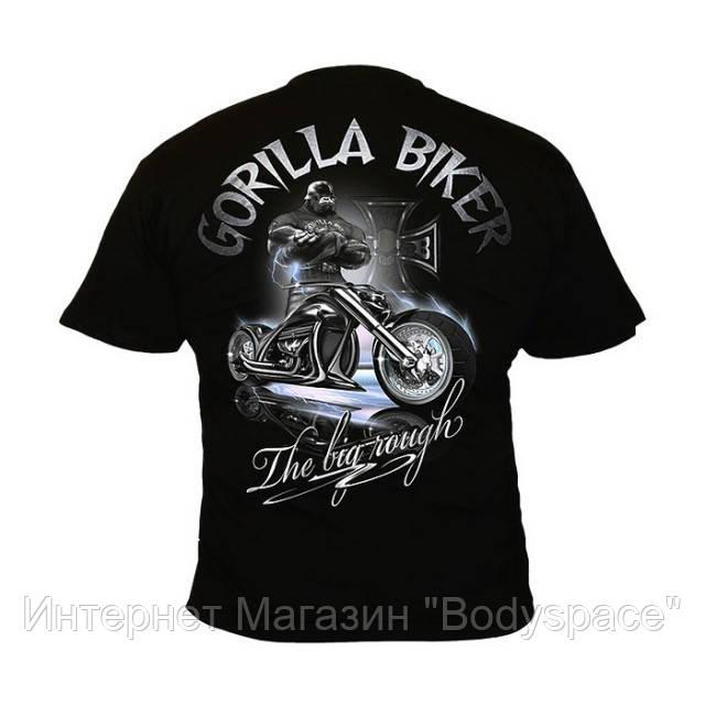 Silberrucken, Футболка GB18 Gorilla Biker My Bike