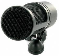 Мікрофон студійний конденсаторний Audio-Technica AT2020, фото 3