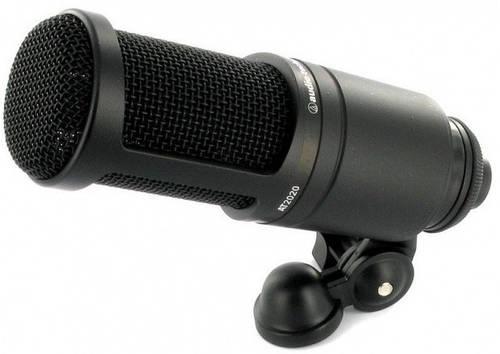 Мікрофони. Товары и услуги компании
