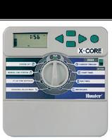 Контроллер управления автоматическим поливом X-СORE-401i-E Hunter