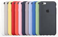 Накладка Silicone Case 100% Original iPhone 7/8, фото 1