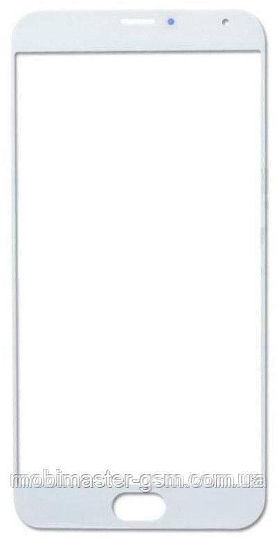 Корпусное стекло на Meizu