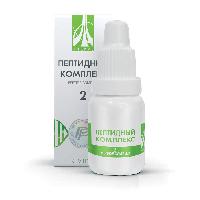 ПК-02 Пептидный комплекс для нервной системы