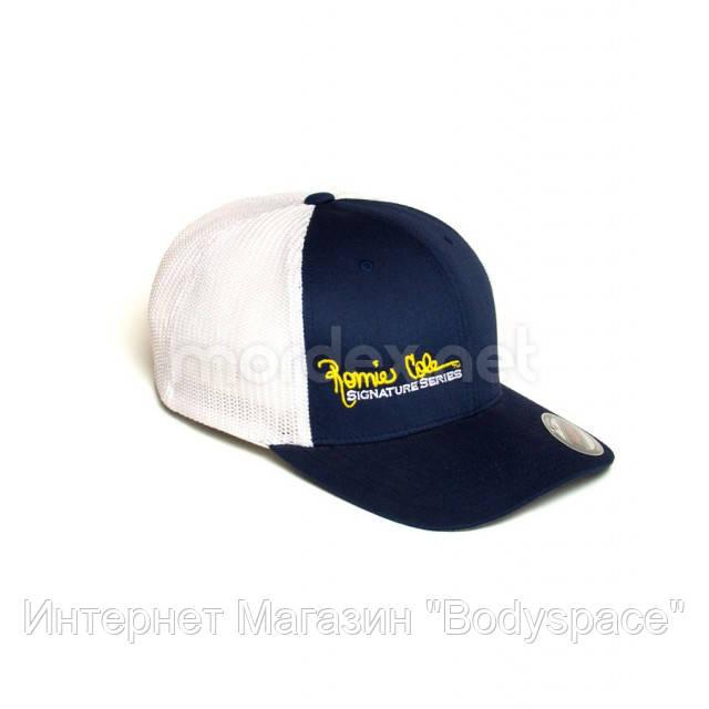 Ronnie Coleman, Бейсболка Rcss Flick Trucker Hat, фото 1