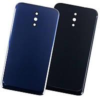 Задняя крышка для Doogee bl5000 Задняя панель для Doogee bl5000 синяя и черная, фото 1