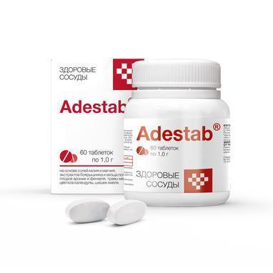 Адестаб (БАД)