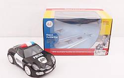 Музыкальная машинка Полиция 6106A для малышей