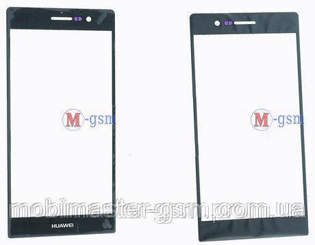 Корпусное стекло на Huawei P10