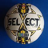 Мяч футбольный SELECT SUPER (размер 5), фото 2