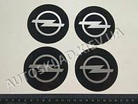 Эмблема OPEL на колпак SJS (Турция) (к-т 4 шт) продается только с колпаками