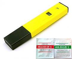 PH метр KELLYMETER PH-009(I) Праймед