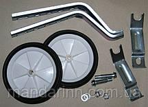 Колеса боковые дополнительные для детских велосипедов