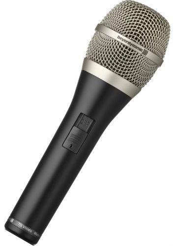 Мікрофон вокальний динамічний Beyerdynamic TG V50d s