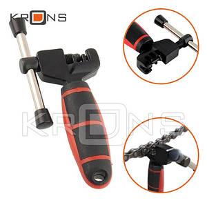 Выжимка инструмент для ремонта цепи велосипеда