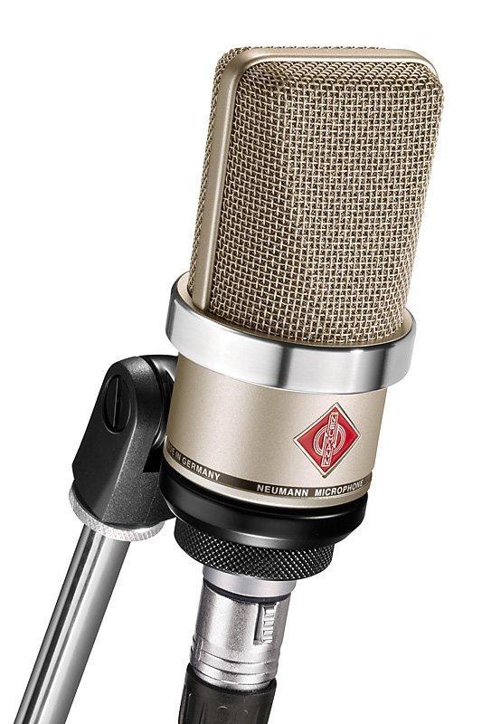 Мікрофон студійний NEUMANN TLM 102
