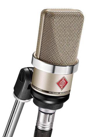 Мікрофон студійний NEUMANN TLM 102, фото 2