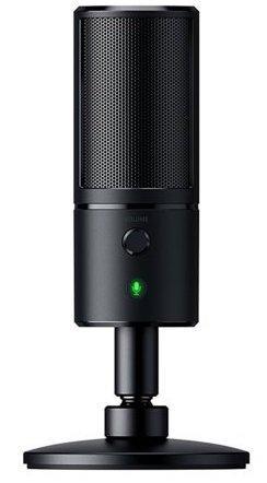 Мікрофон студійний конденсаторний Razer Seiren X (RZ19-02290100-R3M1)